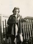 1940s, circa - Alice DeCambra