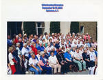 2003, September 10-14 - AAGPBL 60th Reunion in Syracuse, NY by Jean Anna Faut