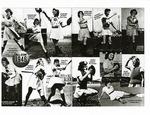 1946 - All Star Team by Jean Anna Faut