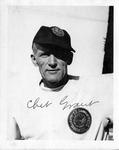 1946, circa. - Chet Grant by Jean Anna Faut and Donald Chester Grant
