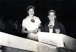 1946 - Daisy Junor and Joyce Hill by Jean Anna Faut, Daisy Junor, and Joyce Hill