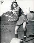 1940s, circa. - Dorothy Ferguson Key by Jean Anna Faut and Dorothy Ferguson Key