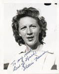 1940s, circa. - Dorothy Naum