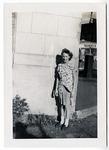 1946 - Dorothy Naum by Jean Anna Faut