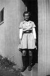 1944 - Phyllis Koehn of the Kenosha Comets by Elizabeth Mahon and Phyllis Koehn