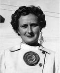 "1946 - Phyllis ""Sugar"" Koehn by Elizabeth Mahon and Phyllis Sugar Koehn"