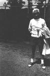 "1945 - Phyllis ""Sugar"" Koehn by Elizabeth Mahon and Phyllis Sugar Koehn"