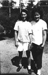 1945 - Anne Surkowski and Lee Surkowski by Elizabeth Mahon, Anne Surkowski, and Lee Surkowski