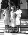 """1944 Elizabeth """"Lib"""" Mahon by Elizabeth Mahon"""