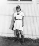 1945 - Kay Sopkovic by Elizabeth Mahon and Kay Sopkovic