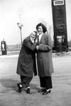 1944 - Phyllis Koehn and Lillian Jackson by Elizabeth Mahon, Phyllis Koehn, and Lillian Jackson