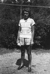 1940s, circa. - Betsy Jochum by Elizabeth Mahon and Betsy Jochum