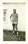 1940s, circa. - Dorothy Schroeder