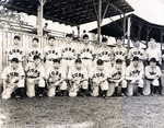 1940s, circa. - East Greenville Cubs by Jean Anna Faut and Snooks Reifinger