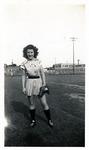 1940s, circa. - Ernestine Petras by Jean Anna Faut and Ernestine Petras
