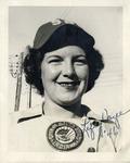 1946 - Inez Voyce by Jean Anna Faut and Inez Ferne Voyce