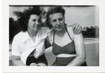 1946 - Jeanette Stocker and Pauline Pirok by Jeanette Stocker Bottazzi and Pauline Pirok