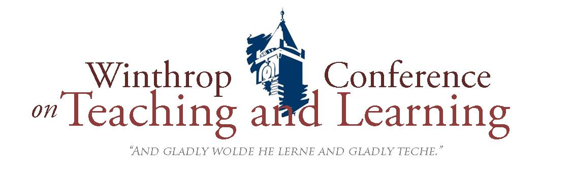 Winthrop Conference on Teaching and Learning