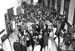 Entryway, Byrnes Auditorium 1964