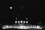 Byrnes Auditorium at Night 1992