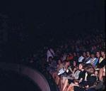 Byrnes Auditorium Interior, late 1960s