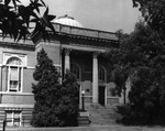 Carnegie Library 1956 by Clarence H. and Anna E. Lutz Foundation and Louise Pettus Archives and Special Collections
