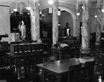 Carnegie Library Interior ca. early 1960s