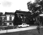 Carnegie Library 1966 by Clarence H. and Anna E. Lutz Foundation and Louise Pettus Archives and Special Collections