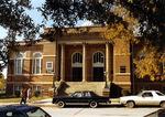 Rutledge Hall October 1980