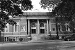 Rutledge Hall ca. 1990s