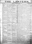 The Lantern, Chester S.C.-  November 2, 1897