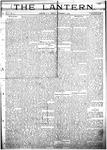 The Lantern, Chester S.C.- November 5, 1897