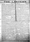 The Lantern, Chester S.C.- November 9, 1897