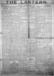The Lantern, Chester S.C.- December 10, 1897