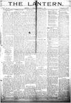 The Lantern, Chester S.C.- December 31, 1897