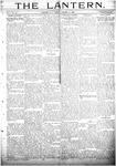 The Lantern, Chester S.C.- January 14, 1898 by J T. Bigham