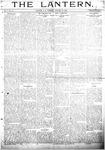 The Lantern, Chester S.C.- January 18, 1898 by J T. Bigham