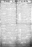 The Lantern, Chester S.C.- January 21, 1898 by J T. Bigham