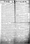 The Lantern, Chester S.C.- January 25, 1898 by J T. Bigham