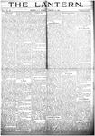 The Lantern, Chester S.C.- February 15, 1898
