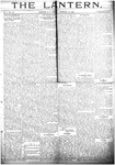 The Lantern, Chester S.C.- February 18, 1898
