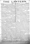 The Lantern, Chester S.C.- April 8, 1898