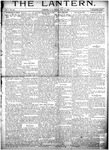 The Lantern, Chester S.C.- May 13, 1898