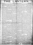 The Lantern, Chester S.C.- May 31, 1898