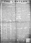 The Lantern, Chester S.C.- June 14, 1898