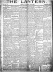 The Lantern, Chester S.C.- June 28, 1898