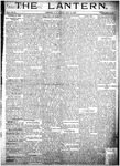 The Lantern, Chester S.C.- July 15, 1898