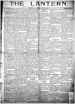 The Lantern, Chester S.C.- July 19, 1898