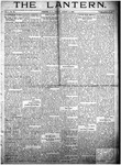 The Lantern, Chester S.C.- August 12, 1898