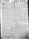 The Lantern, Chester S.C.- September 2, 1898
